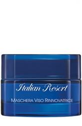 Восстанавливающая маска для лица Italian Resort Acqua di Parma