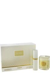 Набор: парфюмерная вода My Ylang + парфюмерная свеча Caron
