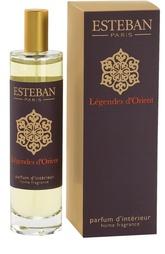 Интерьерные духи Легенды Востока Esteban