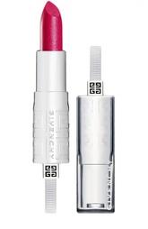Помада для губ Rouge Interdit Shine №33 Charming Pink Givenchy
