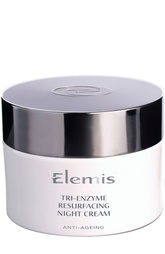 Ночной крем для лица Tri-Enzyme Resurfacing Night Cream Elemis