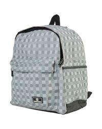Рюкзаки и сумки на пояс Sergio Tacchini