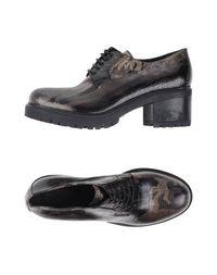 Обувь на шнурках Lathbridge