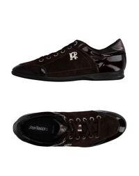 Низкие кеды и кроссовки ROŸ Roger's