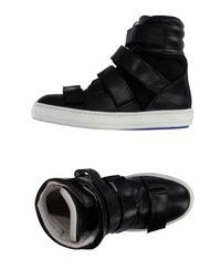 Высокие кеды и кроссовки Swear London