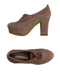 Обувь на шнурках Pura LÓpez