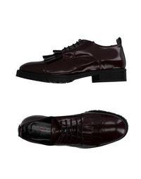 Обувь на шнурках Jucca