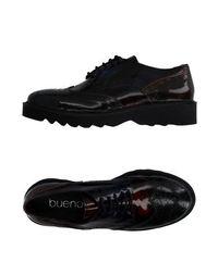 Обувь на шнурках Bueno