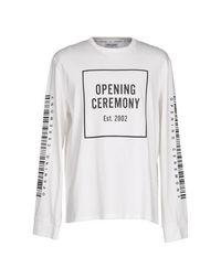 Футболка Opening Ceremony
