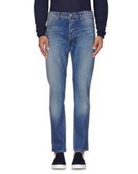 Джинсовые брюки Brian Dales &; LTB