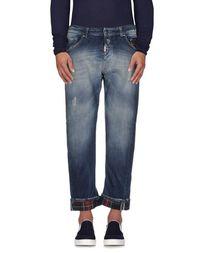 Джинсовые брюки Absolut JOY