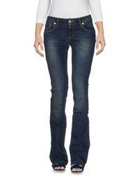 Джинсовые брюки W LES Femmes