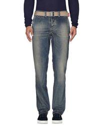 Джинсовые брюки Habana Jaggy