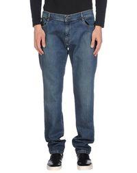 Джинсовые брюки Harmont&;Blaine