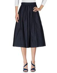 Джинсовая юбка Nora Barth
