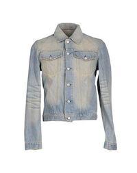 Джинсовая верхняя одежда Helmut Lang