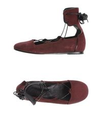 Балетки Ancient Greek Sandals