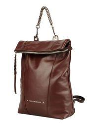 Рюкзаки и сумки на пояс TRU Trussardi