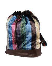 Рюкзаки и сумки на пояс Maliparmi