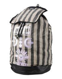 Рюкзаки и сумки на пояс KTZ