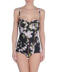 Слитный купальник Dolce &; Gabbana Beachwear