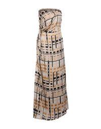 Длинное платье Alysi