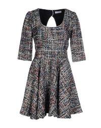 Короткое платье Eyedoll