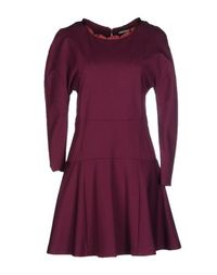 Короткое платье A'biddikkia