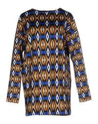 Короткое платье Tothem