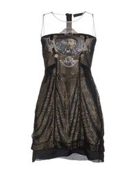 Короткое платье ANT Pitagora