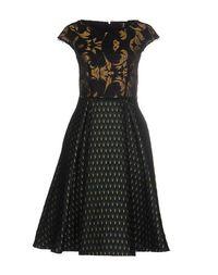 Платье до колена 1 One