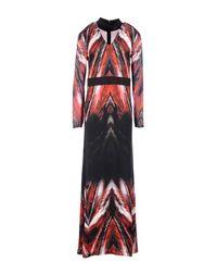 Длинное платье Byblos