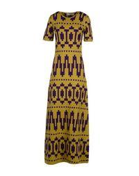 Длинное платье Tak. ORI