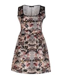 Короткое платье W!K!