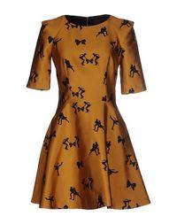 Короткое платье TED Baker