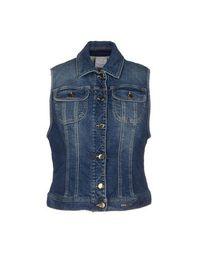 Джинсовая верхняя одежда MET IN Jeans