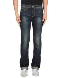 Джинсовые брюки LIU •Jeans