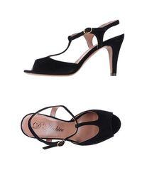 Босоножки на каблуке L' Autre Chose