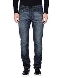 Джинсовые брюки Nero Giardini