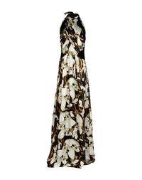 Длинное платье Philosophy DI Alberta Ferretti