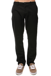 Брюки Globe Ziggy Pant Black
