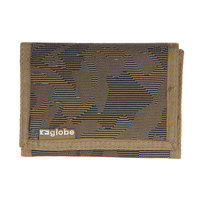 Кошелек Globe Dune Wallet Black