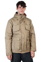 Куртка Globe Infantry Jacket Desert
