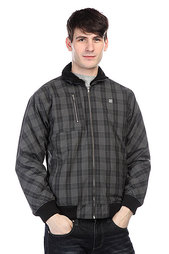 Куртка Globe Bernard Jacket Black