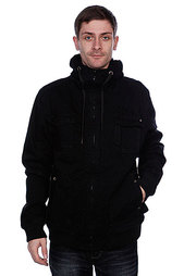 Куртка Globe A Side Jacket Black