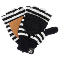 Перчатки Globe Idaho Gloves Black/White