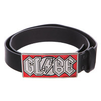 Ремень Globe Ac/Gc Leather Belt Black