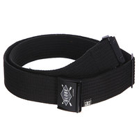 Ремень Globe Grittleton Belt Black