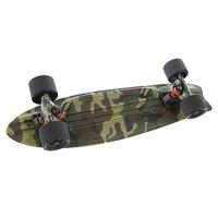 Скейт мини круизер Globe Graphic Bantam Camo 23 (58.4 см)