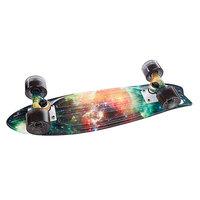 Скейт мини круизер Globe Bantam Graphic St Galaxy 23 (58 см)